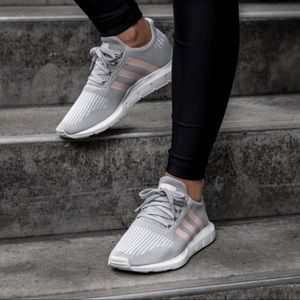 Adidas Swift Running Shoes 9.5
